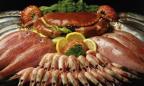 Питание во время беременности должно быть полноценным и обогащенным всеми необходимыми витаминами и микроэлементами в обязательном порядке, включая наличие рыбы и морепродуктов