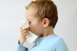 Польза морковного сока при детском насморке