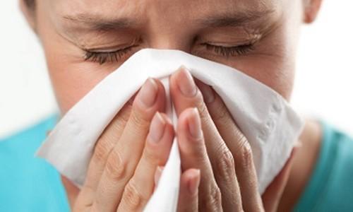 Проблема насморка и заложенности носа