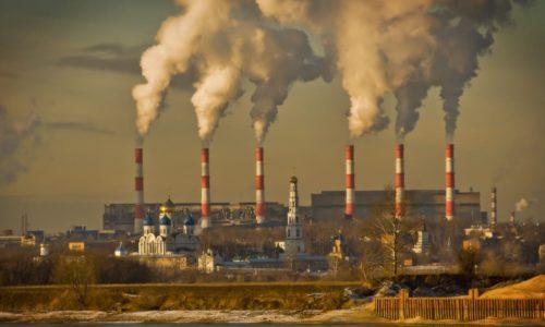 Неблагоприятная экологическая обстановка - фактор который влияет на заболевание щитовидной железы