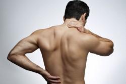 Боли шеи, поясницы или верхней части спины