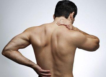 Зачем нужен пояс от остеохондроза