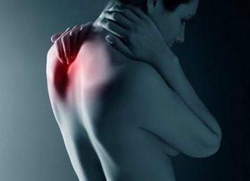 Выявление симптомов остеохондроза