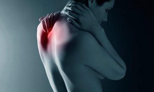 Болевые симптомы при остеохондрозе