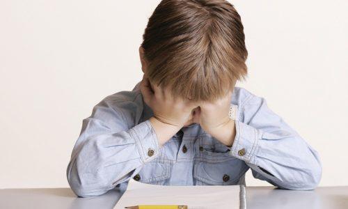 Нехватка кальция у детей чревата задержкой развития