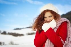 Переохлаждение организма - причина стафилококка в носу