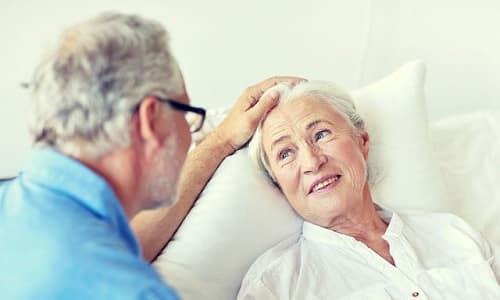 После операции крайне важно определить правильную стратегию реабилитации больного