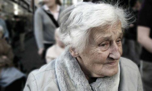В преклонном возрасте объем может как уменьшаться, так и увеличиваться