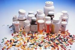 Лекарственные препараты для лечения шейного остеохондроза