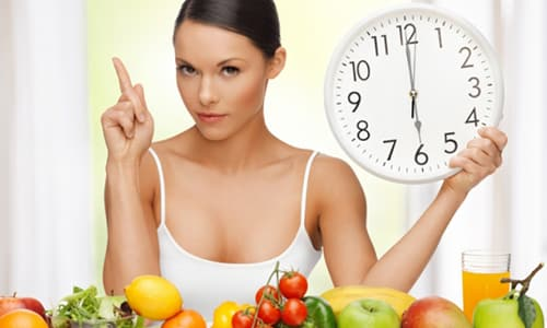 Интервал между приемами пищи больного панкреатитом должен составлять не менее 3-4 часов