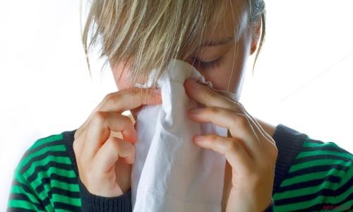 Проблема хронического насморка
