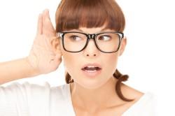Снижение слуха - симптом хронического риносинусита