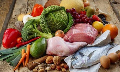 В целях профилактики заболеваний щитовидной железы в рацион не помешает включить побольше йодосодержащих продуктов