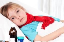Бронхит вследствие осложнения простуды