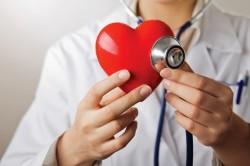 Сердечная недостаточность - причина водянки