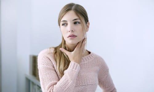 Аденома щитовидной железы может встречаться в любом возрасте, но чаще всего оно фиксируется у женщин после 40 лет