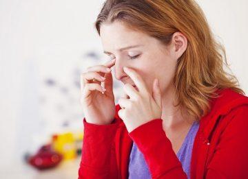 Симптомы и правильное лечение хронического синусита у взрослых