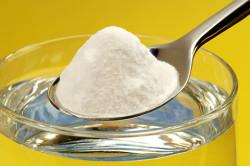 Польза соды для промывания носа