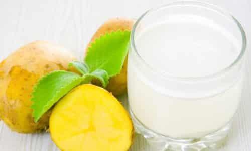 Считать картофельный сок при панкреатите лекарством по меньшей мере безграмотно. Однако отрицать его терапевтические качества тоже нельзя
