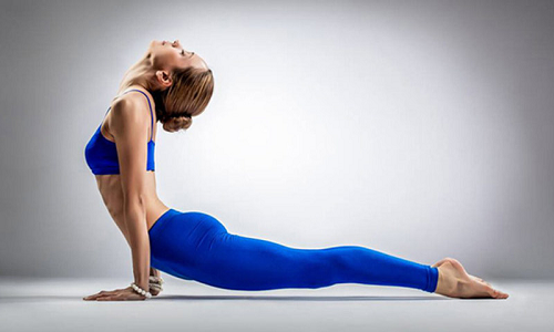 Специальные упражнения для лечения грудного остеохондроза