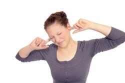 Шум в ушах при хондрозе шейного отдела позвоночника