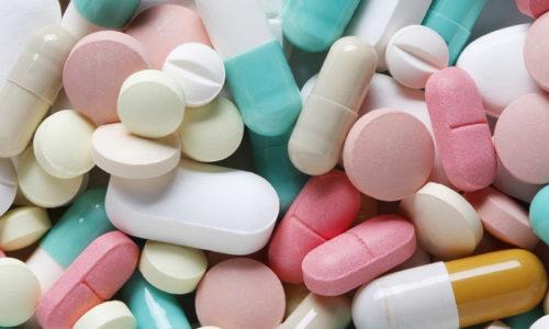 Часто при застое жидкости доктора назначают прием диуретиков