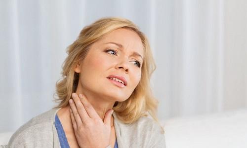 Если диагностировано увеличение щитовидной железы, важно вовремя начать лечение