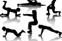 Физические упражнения при паховой грыже
