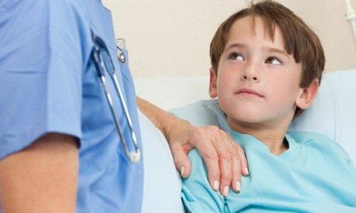 Очень важно, чтобы ребенок регулярно проходил профилактическое обследование, в том числе и у врача-уролога