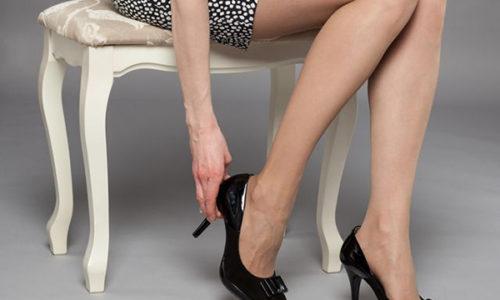 У людей, достигших 30 - 40-летнего возраста, уже начинаются проблемы с венами