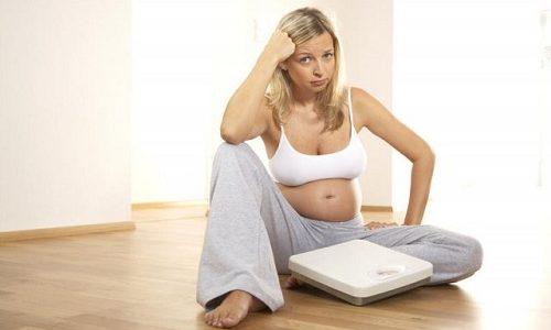 Легко справляются с профилактическими мероприятиями женщины, не страдающие лишним весом