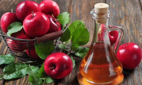 Запущенный варикоз можно вылечить с помощью яблочного уксуса в домашних условиях