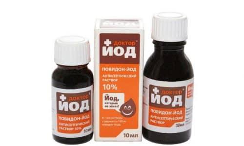 Недостаточное поступление в организм йода является немаловажной причиной развития тиреотоксикоза