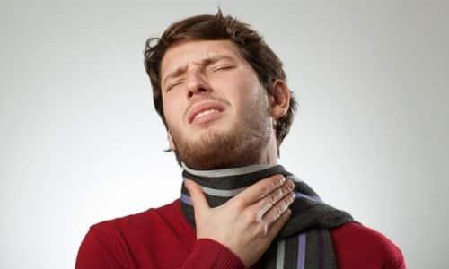 Йод накапливается в щитовидной железе, что позволяет проводить диагностику и исследовать ее состояние