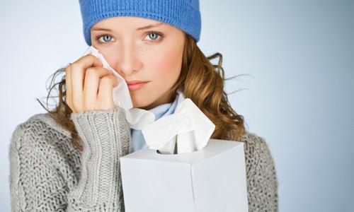Проблема заложенности носа при беременности