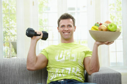 Здоровый образ жизни - профилактика грыжи